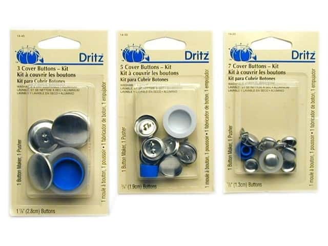Dritz Cover Buttons