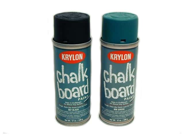 Krylon Chalk Board Paint