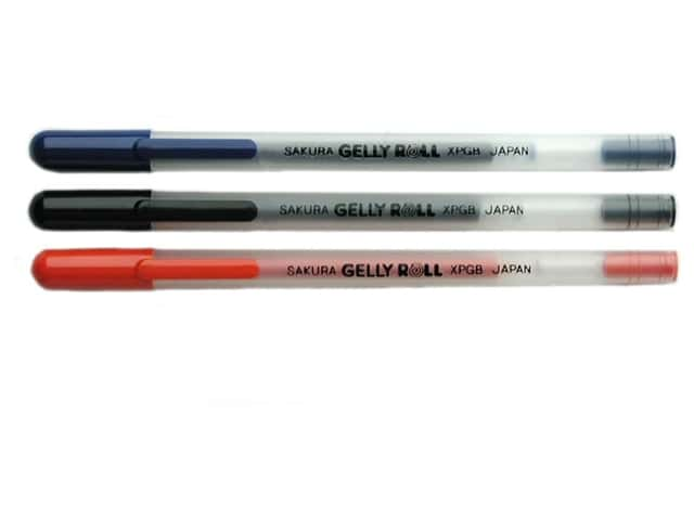 Sakura Gelly Roll Pen