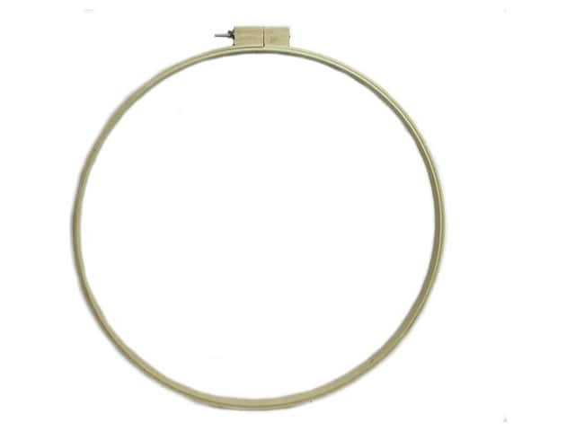 Darice Wood Quilting Hoops 23 in.
