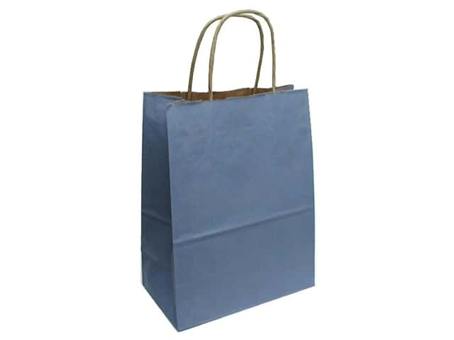 Medium Gift Bag by Cindus Kraft Denim