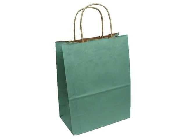 Medium Gift Bag by Cindus Kraft Sage