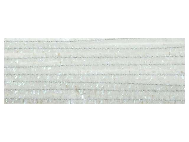 Chenille Stems by Accents Design 6 mm x 12 in. Iridescent 25 pc.