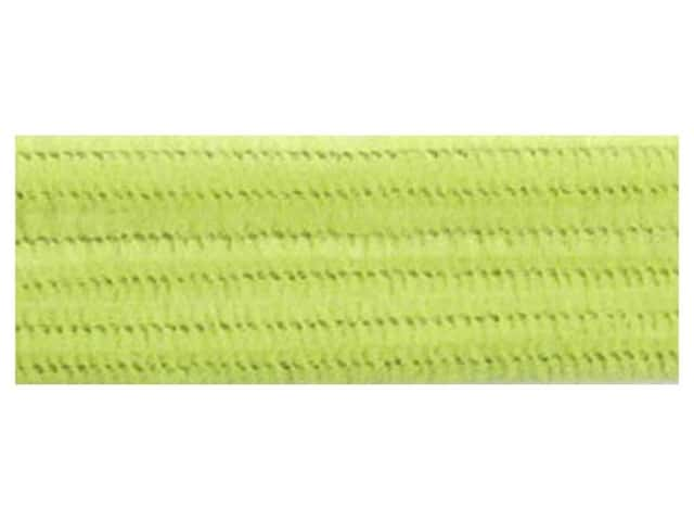 Chenille Stems by Accents Design 6 mm x 12 in. Yellow 25 pc. (3 packages)