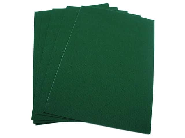 CPE EZ Felt 12 x 18 in. Kelly Green