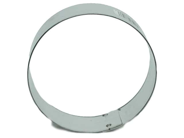 Fox Run Cookie Cutter 3 in. Round