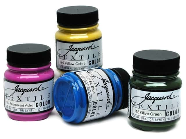 Jacquard Textile Color 2.25 oz