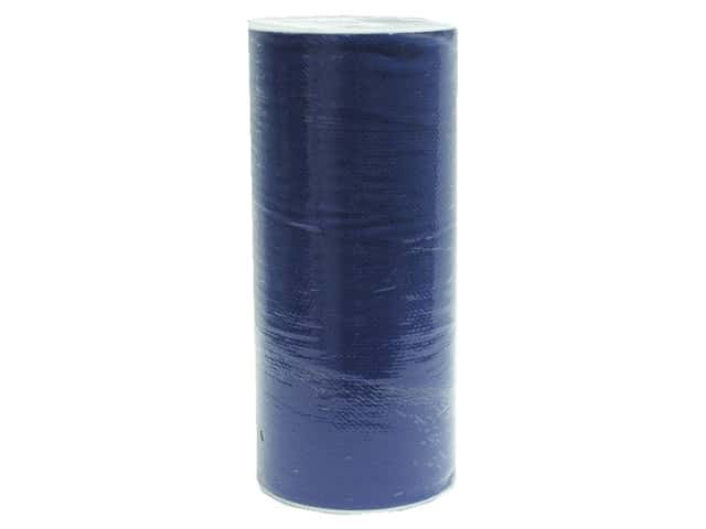 Darice Victoria Lynn Tulle 6 in. x 25 yd. Royal Blue