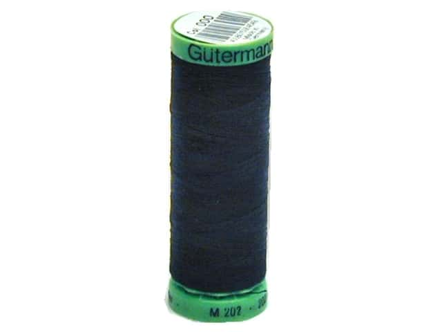 Gutermann Dekor Bobbin Thread 218 yd Black
