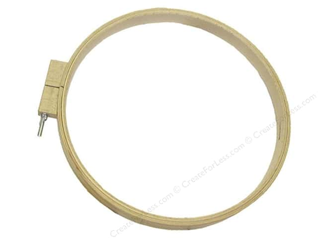 F.A. Edmunds German Quilt Hoop 12 in. Round