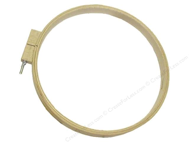 F.A. Edmunds German Quilt Hoop 14 in. Round