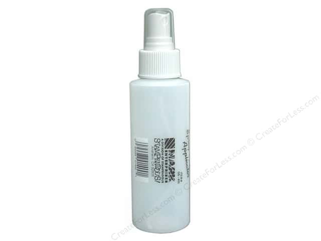 Stampendous Empty Bottle Spray & Splatter 4oz