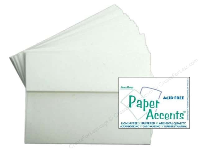5 x 7 in. Envelopes by Paper Accents 25 pc. #302 Birch