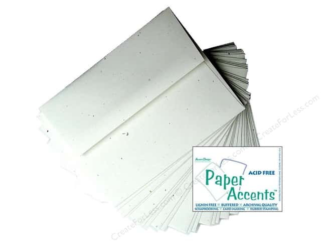 4 1/4 x 5 1/2 in. Envelopes by Paper Accents 25 pc. #326 Kaleidoscope