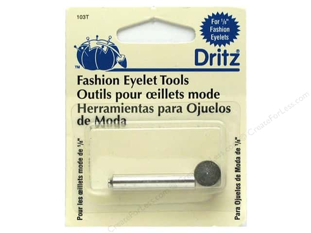 2-Part Eyelet Tools by Dritz