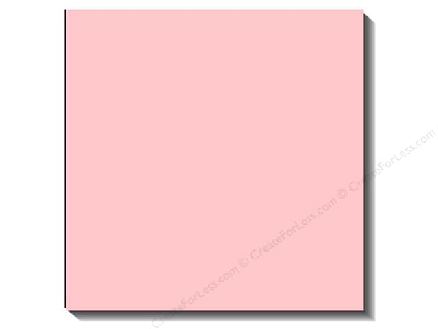 Bazzill 12 x 12 in. Cardstock Canvas Petalsoft (25 sheets)