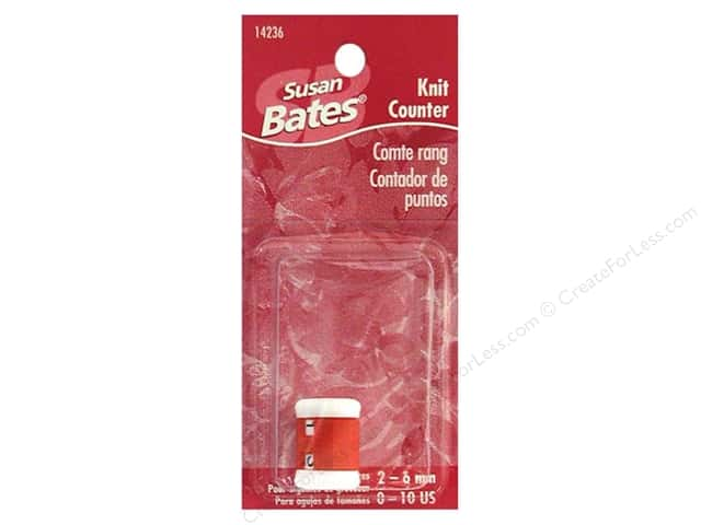 Susan Bates Knit Counter - Regular