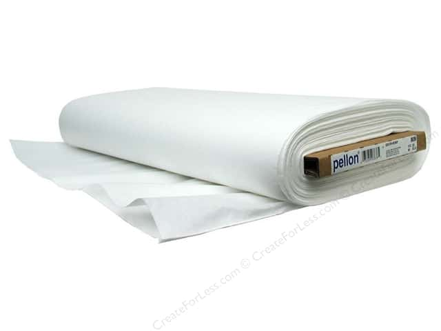 Pellon Decor-Bond Fusible Stabilizer 44 in. x 25 yd. White (25 yards)