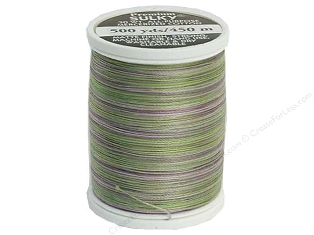 Sulky Blendables Cotton Thread 30 wt. 500 yd. #4024 Heather