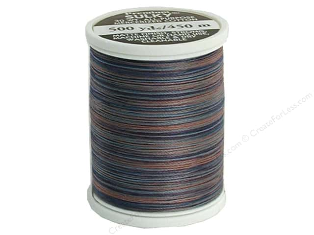 Sulky Blendables Cotton Thread 30 wt. 500 yd. #4031 Country Colonial