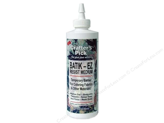 Crafter's Pick Batik-EZ Medium 8 oz