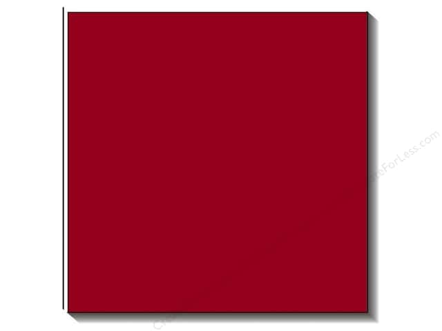 Bazzill 12 x 12 in. Cardstock Criss Cross Kisses (25 sheets)