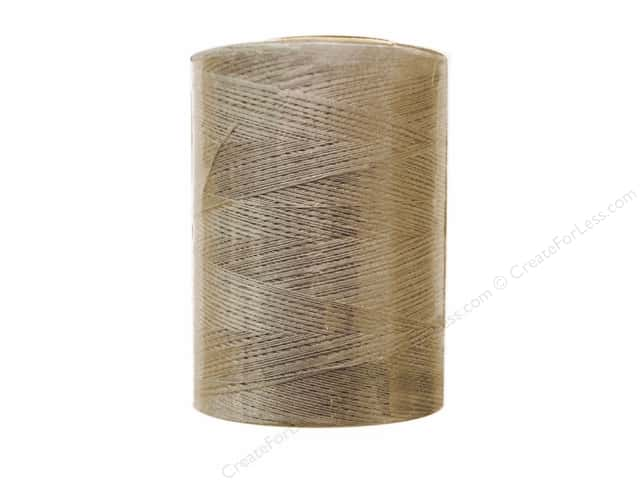 Coats Cotton Machine Quilting Thread 1200 yd. #126 Khaki