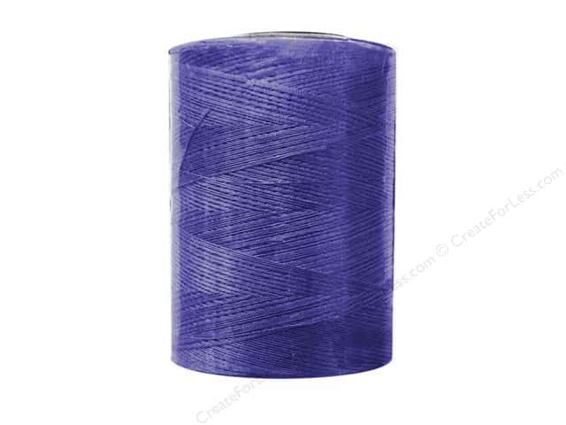 Coats Cotton Machine Quilting Thread 1200 yd. #13 Navy
