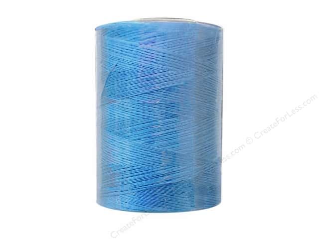 Coats Cotton Machine Quilting Thread 1200 yd. #132A Parakeet
