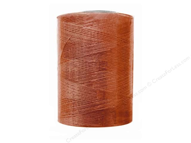 Coats Cotton Machine Quilting Thread 1200 yd. #135C Tango