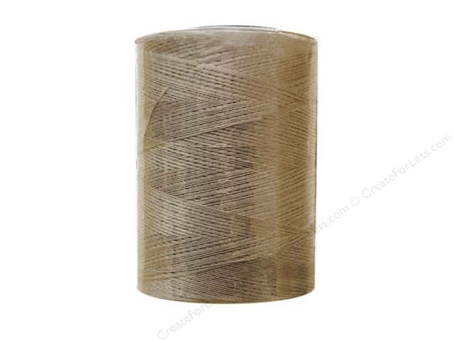 Coats Cotton Machine Quilting Thread 1200 yd. #187 Beaver
