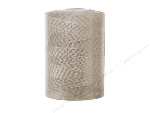 Coats Cotton Machine Quilting Thread 1200 yd. #256 Natural