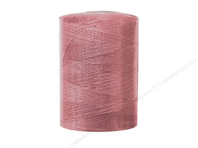 Coats Cotton Machine Quilting Thread 1200 yd. #32 Rose Pink
