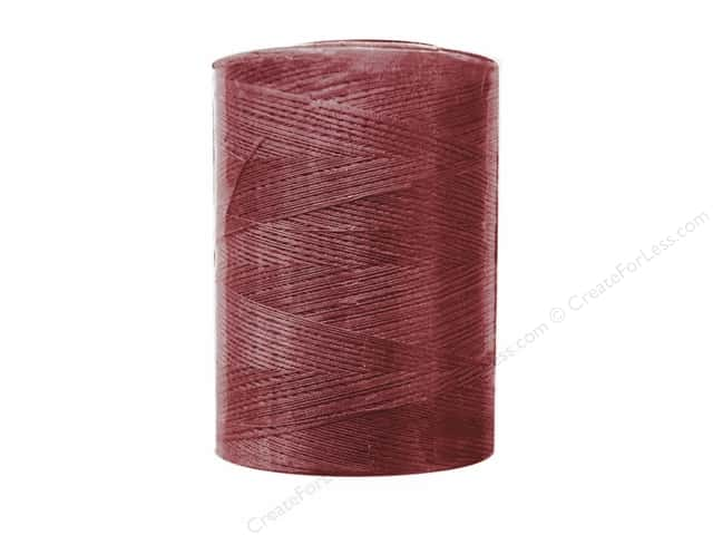 Coats Cotton Machine Quilting Thread 1200 yd. #39B Barberry
