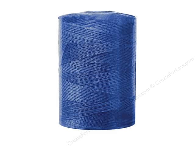 Coats Cotton Machine Quilting Thread 1200 yd. #412 Blue Chip