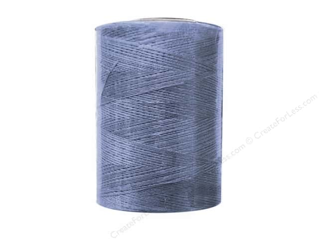 Coats Cotton Machine Quilting Thread 1200 yd. #4A Medium Blue