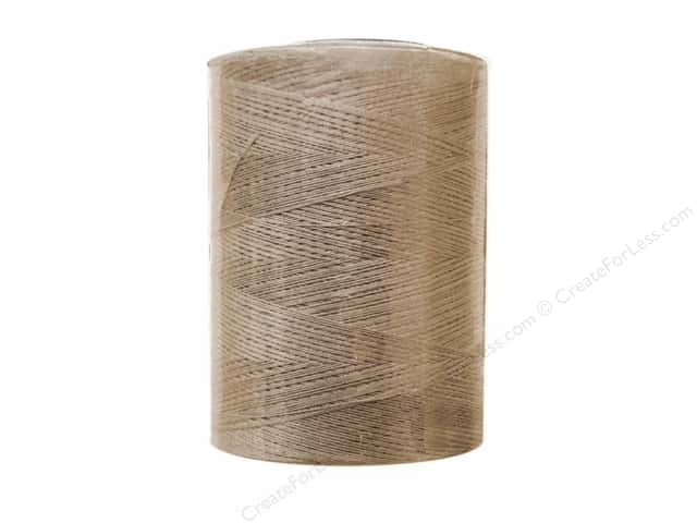 Coats Cotton Machine Quilting Thread 1200 yd. #543 Hemp