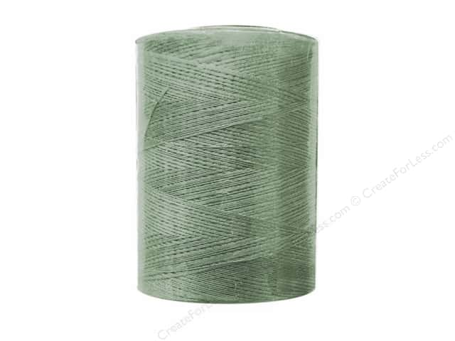 Coats Cotton Machine Quilting Thread 1200 yd. #58A Powder Green