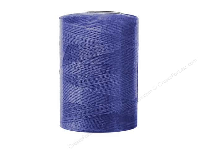 Coats Cotton Machine Quilting Thread 1200 yd. #9 Yale Blue