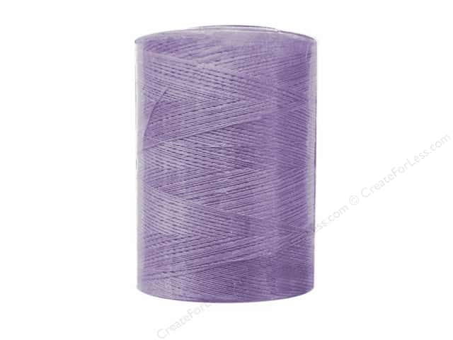 Coats Cotton Machine Quilting Thread 1200 yd. #91 Lilac