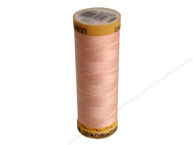 Gutermann 100% Natural Cotton Sewing Thread 109 yd. #5050 Very Pale Pink