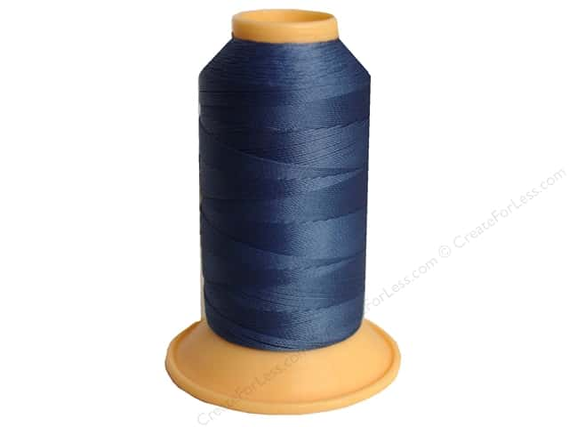 Gutermann Polyester Upholstery Thread 328 yd. #435 Stone Blue