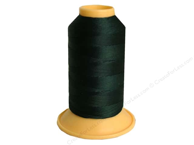 Gutermann Polyester Upholstery Thread 328 yd. #472 Dark Green