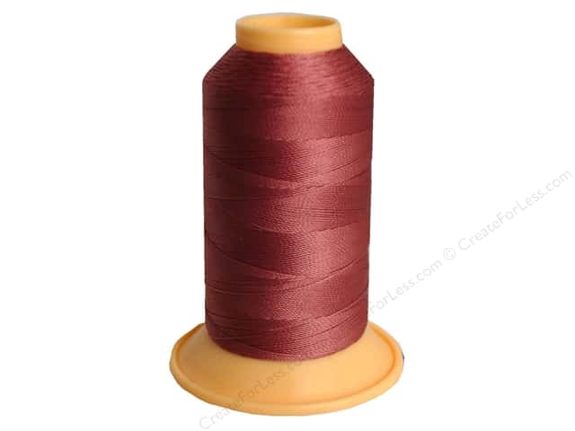 Gutermann Polyester Upholstery Thread 328 yd. #474 Dark Rose
