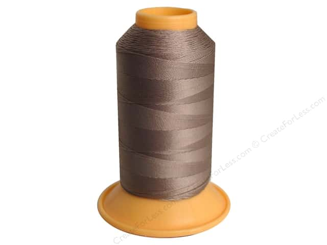 Gutermann Polyester Upholstery Thread 328 yd. #722 Sand