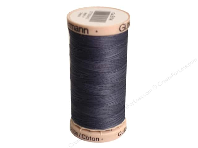Gutermann Hand Quilting Thread 220 yd. #5114 Storm