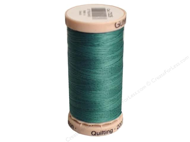 Gutermann Hand Quilting Thread 220 yd. #7325 Light Boxwood