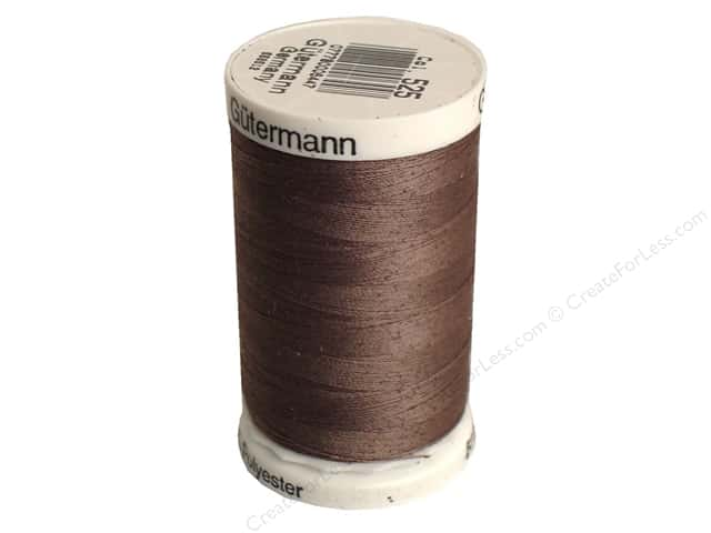 Gutermann Sew-All Thread 547 yd. #525 Gabardine