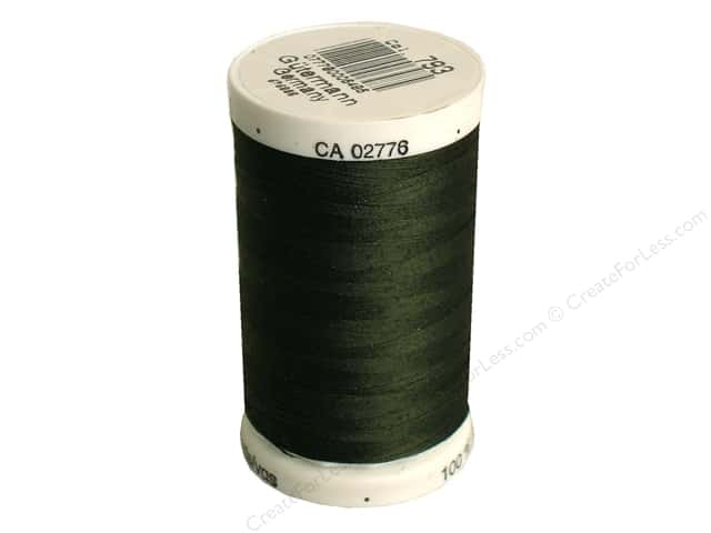 Gutermann Sew-All Thread 547 yd. #793 Evergreen