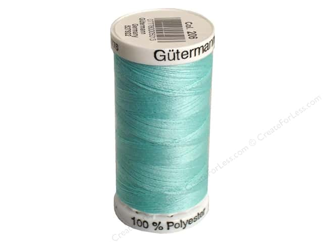 Gutermann Sew-All Thread 273 yd. #206 Baby Blue